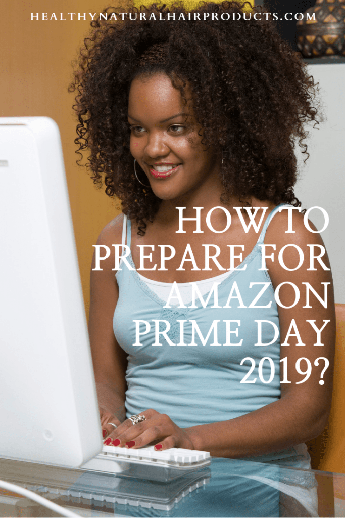 How to Prepare for Amazon Prime Day 2019