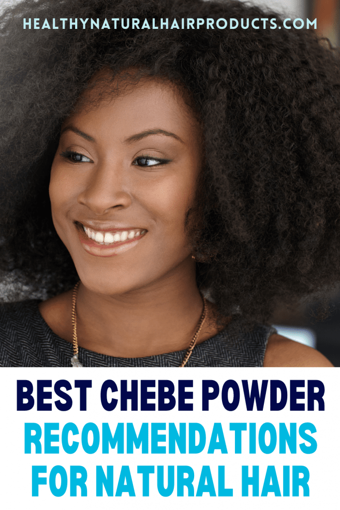 Best chebe powder recommendations for natural hair care