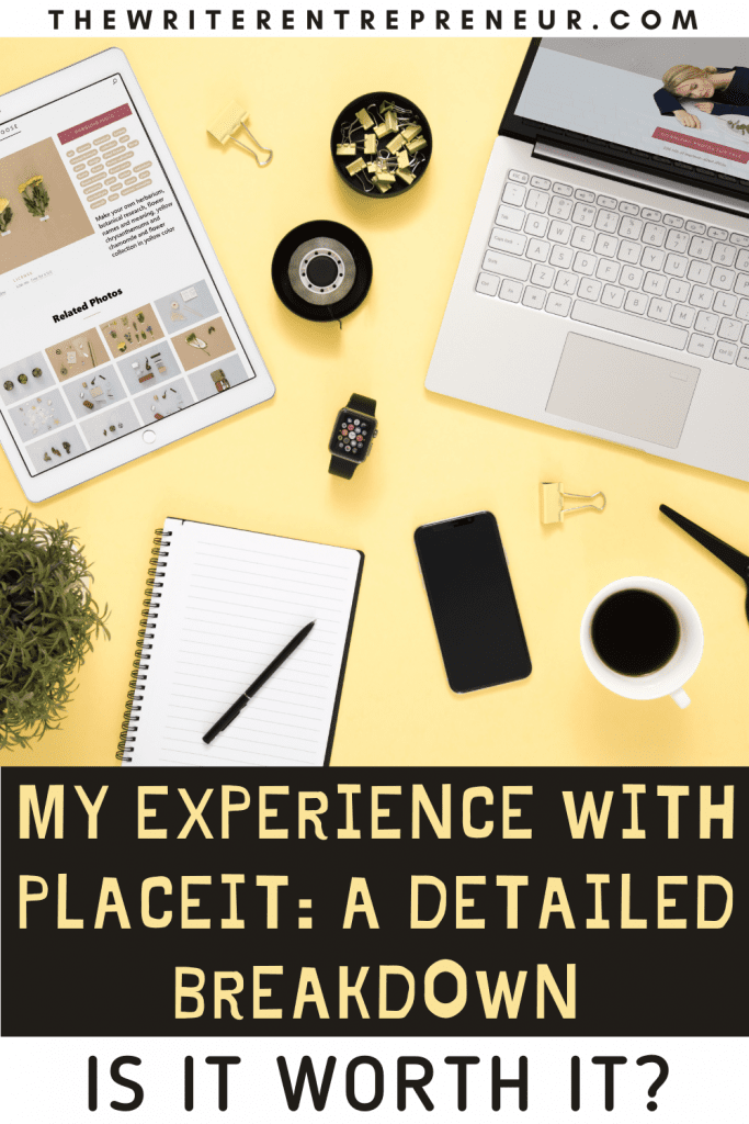 My Experience With Placeit - A Detailed Breakdown