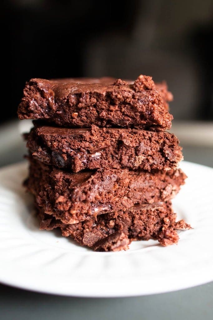 Chocolate brownies with only 37 calories per serving? It's true!