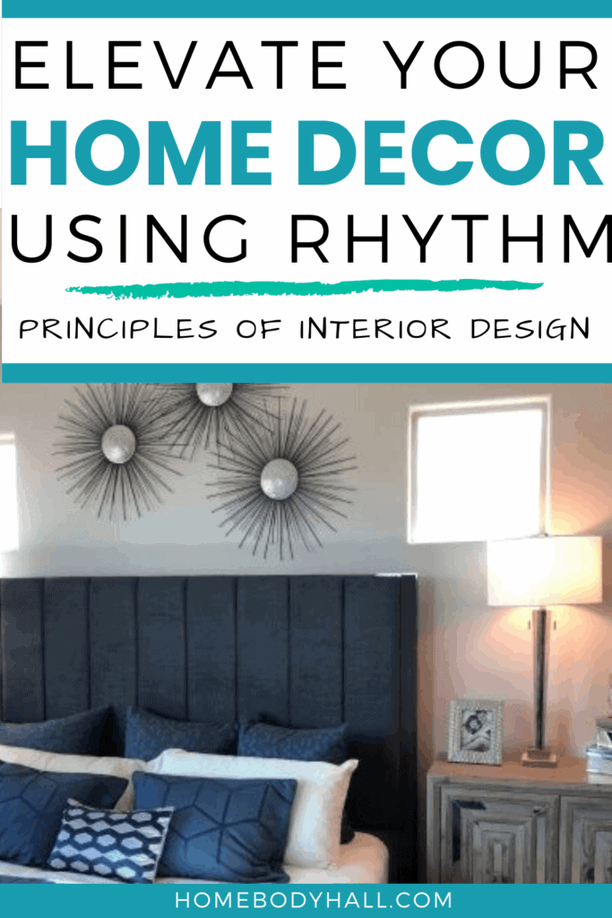 Elevate your Home Decor using Rhythm