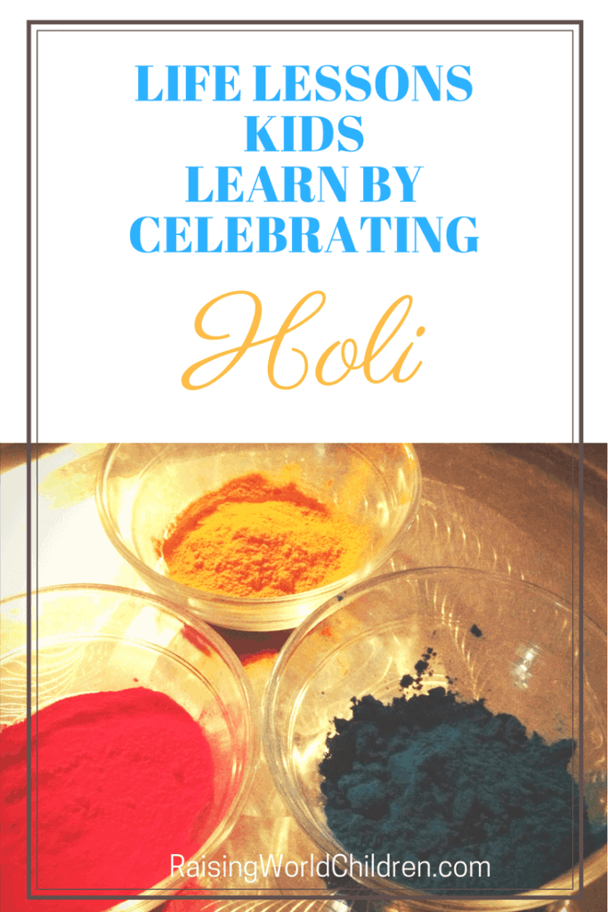 What is the significance of Holi? What do kids learn from celebrating Hoil? What is the Festival of Holi ? Family | Celebration | Indian Festivals