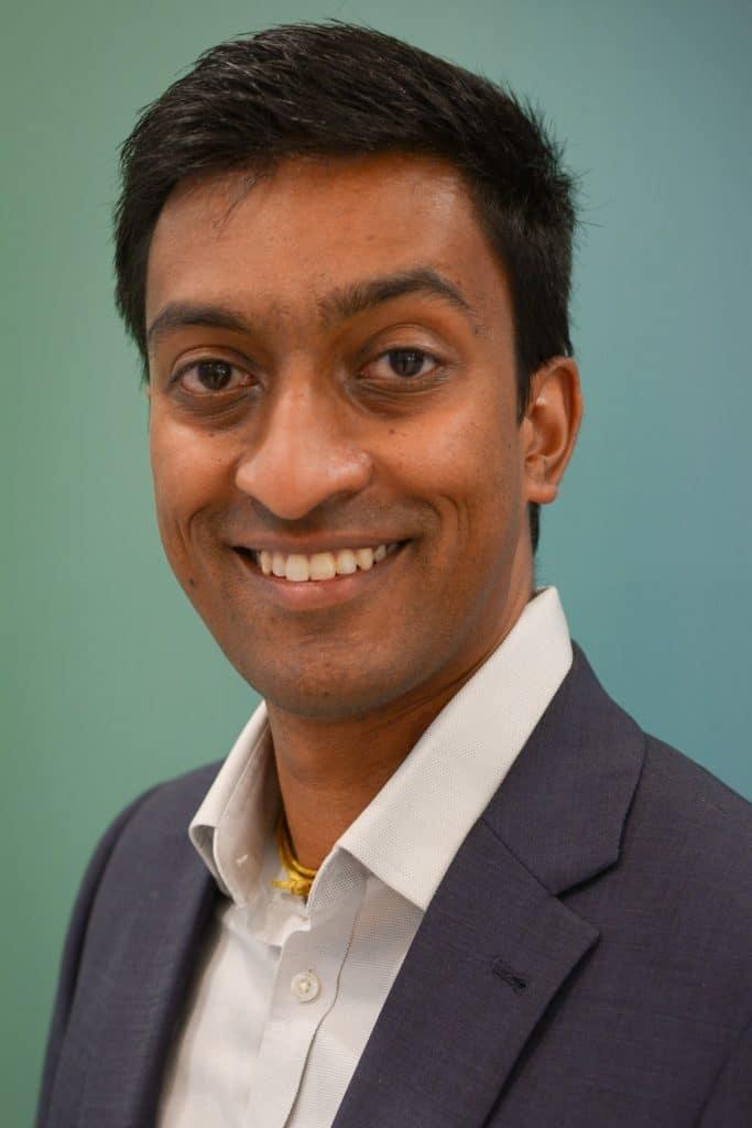 Dr Narainraj Kamalaraj