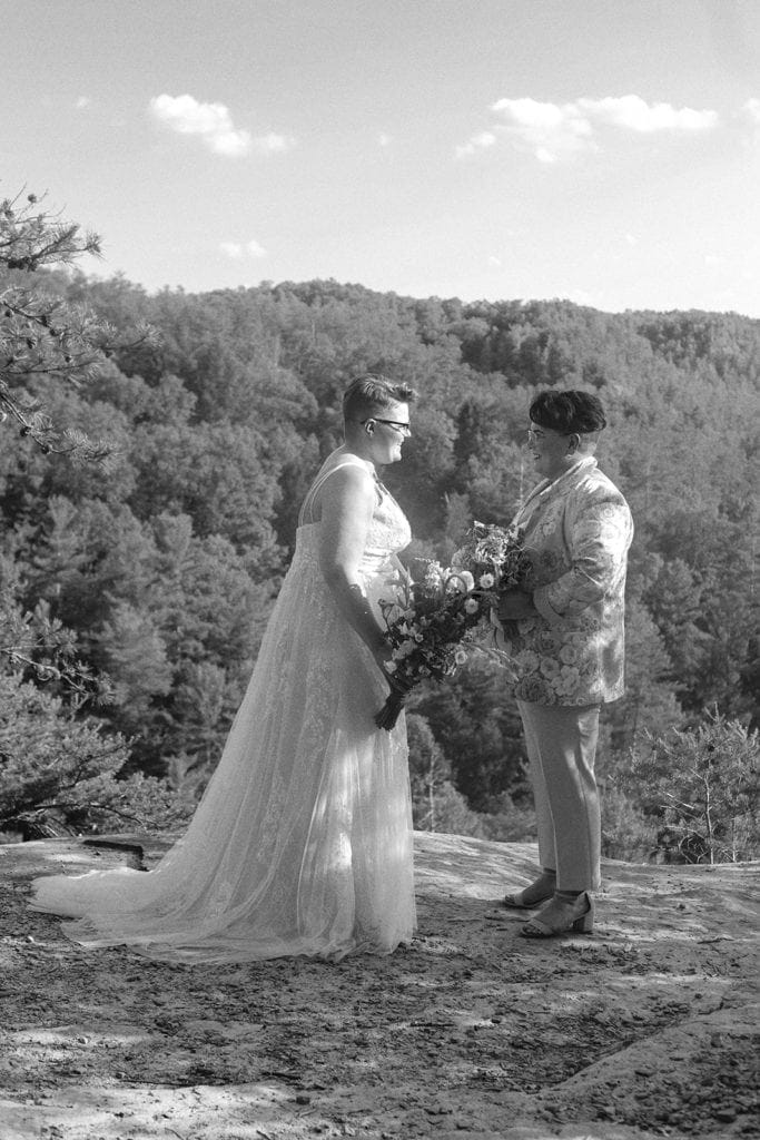 queer elopement in kentucky