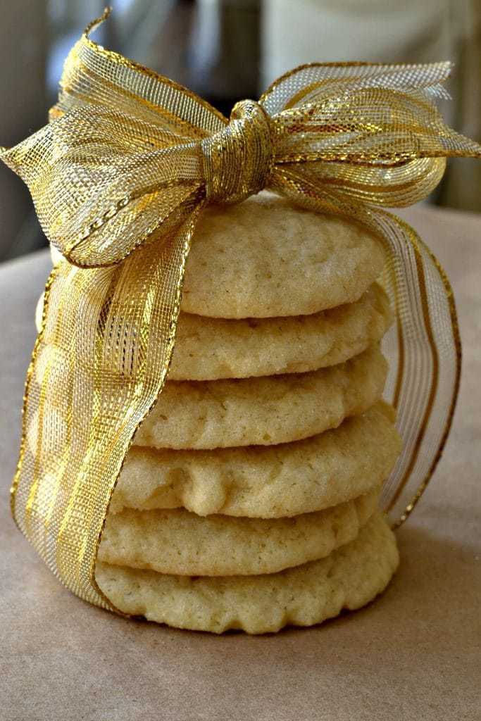 Scrumptious and Easy Homemade Sugar Cookies