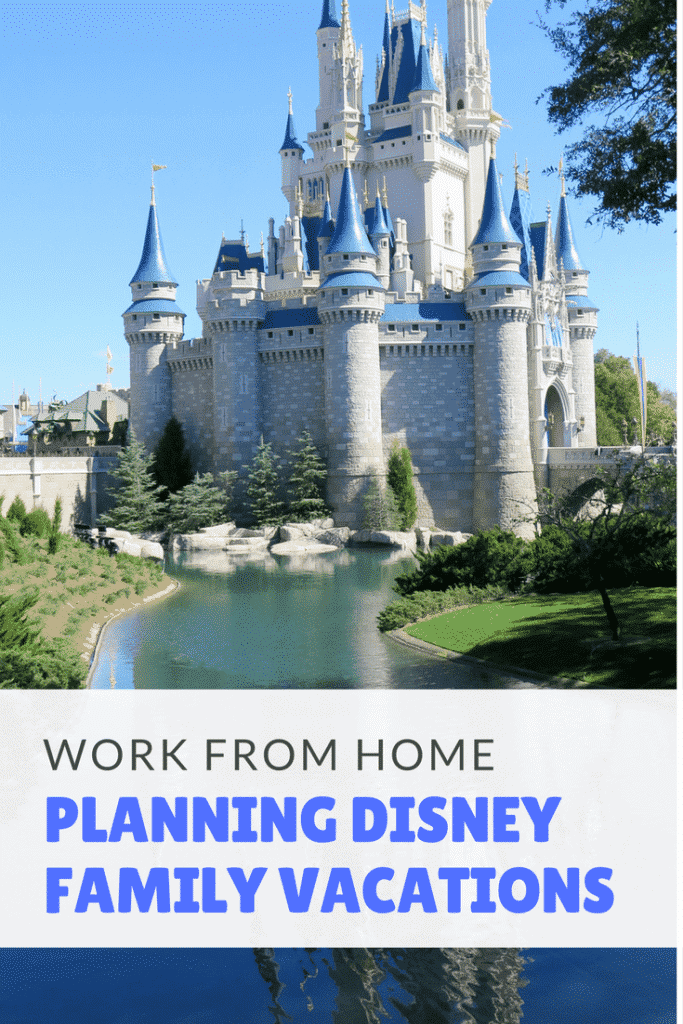 Disney Travel Agent Jobs From Home