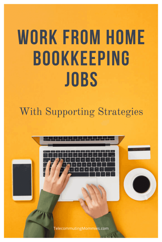 Work From Bookkeeping