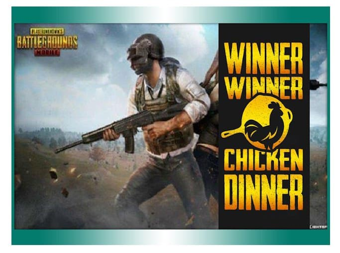 Tips Main PUBG Mobile