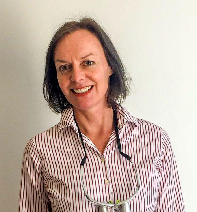 Frau Dr. Kerstin Schlattner Zahnärztin Gilching