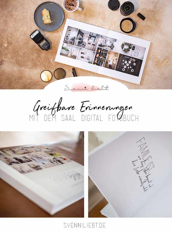 Fotos im Fotobuch von Saal Digital