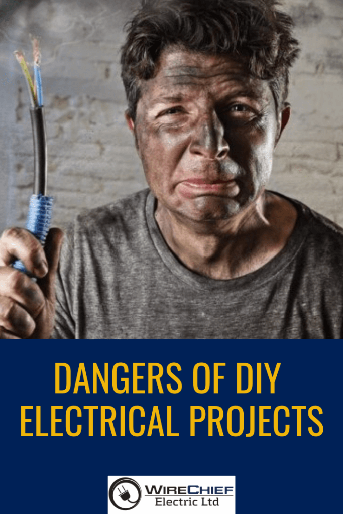 Dangers-DIY-electrical-projects