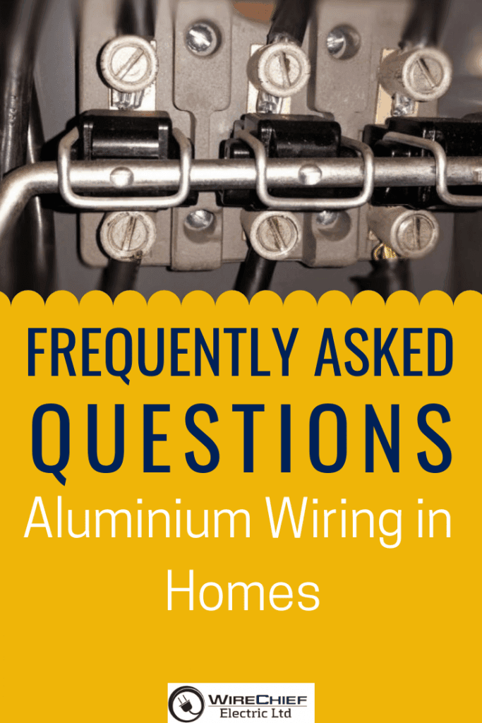 Groovy Aluminum Wiring In Homes Answers To Common Questions Wiring Digital Resources Remcakbiperorg