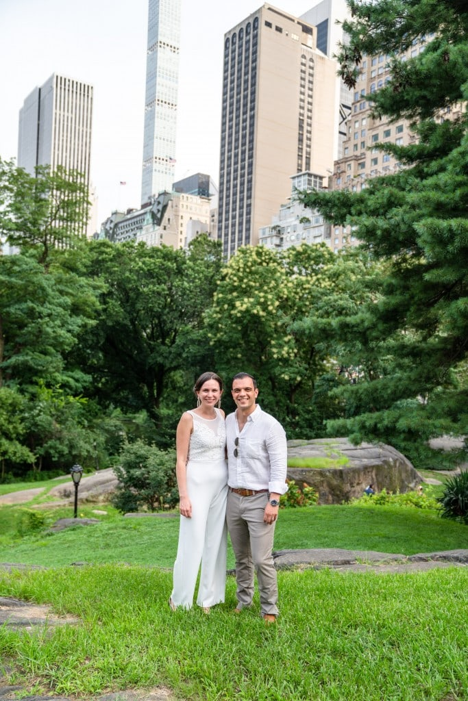 Photo 23 Beautiful  elopement at Cop Cot, Central Park