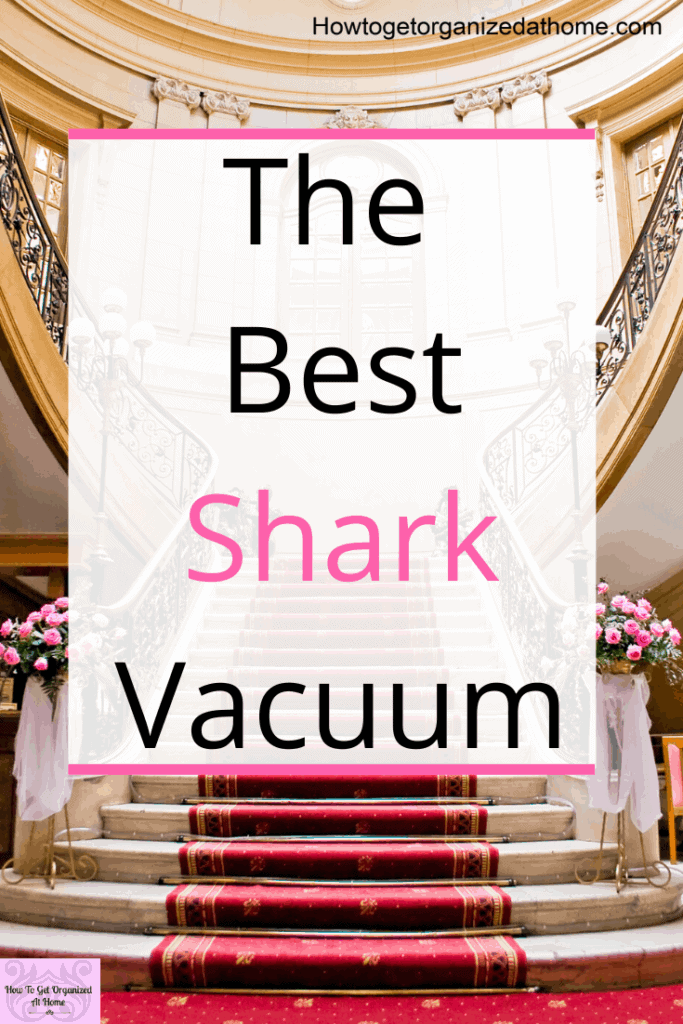 Do you want tips for choosing the right Shark vacuum, learn why I think the Shark Lift-away is a great vacuum and worth the money. This is my honest Shark vacuum review and why I love it. #vacuum #sharkvacuum #shark