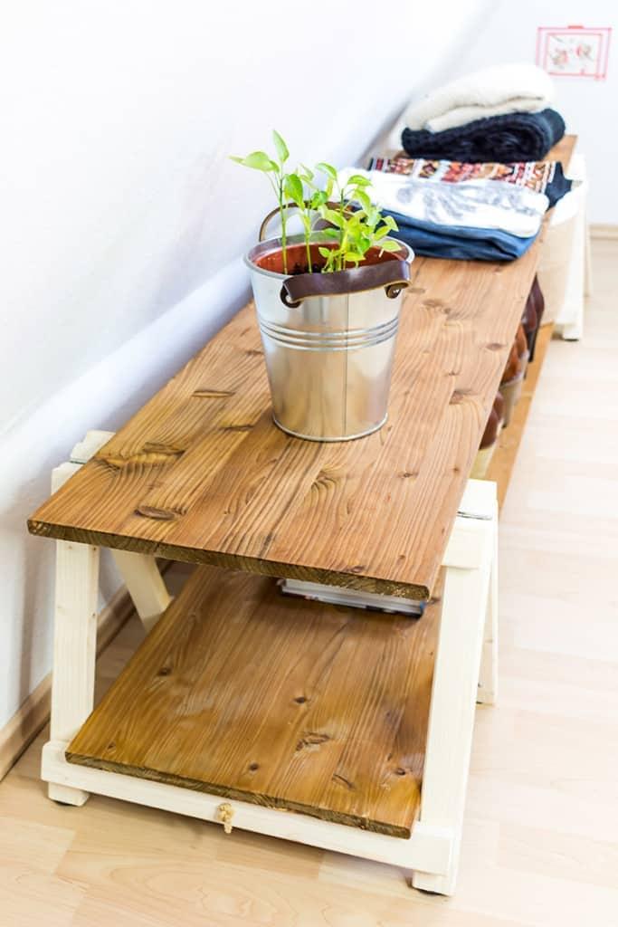 DIY Regal bauen