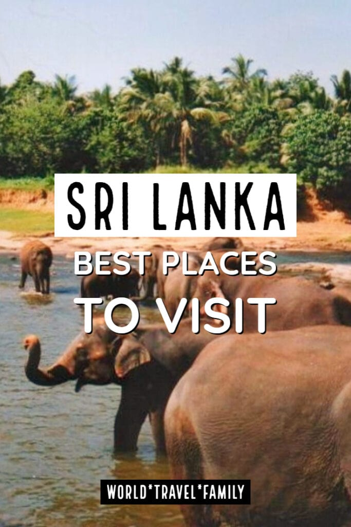 Bespoke Sri Lanka Travel | Blogs | Family Travel in Sri Lanka