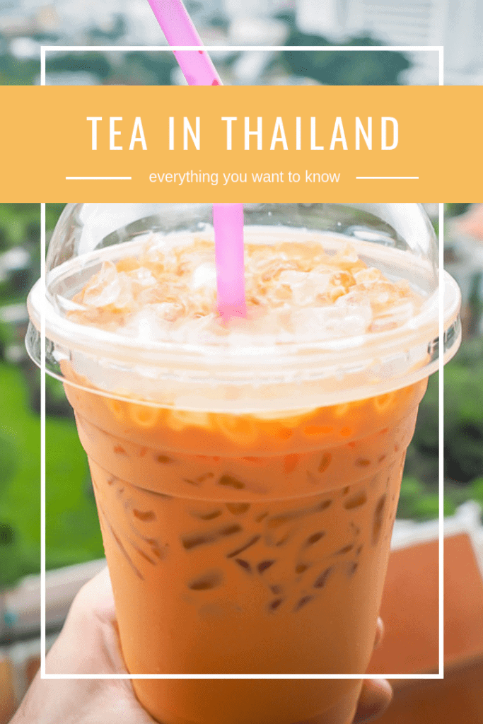 Learn everything about tea in Thailand, including Thai iced tea, the best Thai tea, how to order tea from Thailand, and more in this interview! #thaiicedtea #teainthailand #thaitea #thailandtea