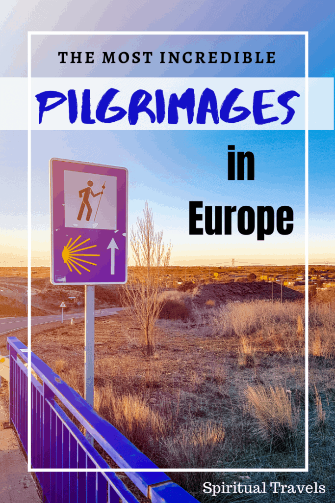 A detailed guide to the best pilgrimages in Europe | european pilgrimages | camino de santiago | sacred walks | spiritual walks | pilgrim's way | pilgrimages in England | pilgrimages in the UK | pilgrimages in spain | pilgrimages in portugal | pilgrimages in italy | stonehenge | canterbury cathedral | caterbury pilgrimage | camino frances |Mont-Saint-Michel | pilgrimages in france