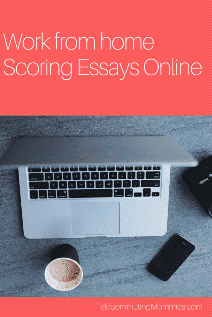 Online Test Scoring Jobs
