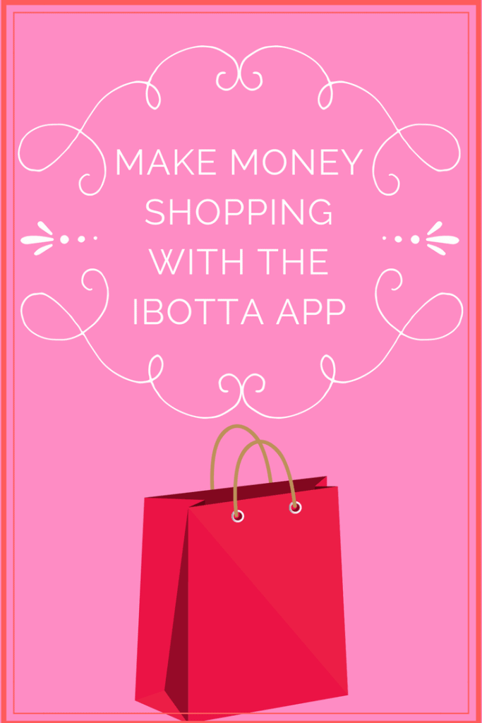 Make Money Shopping With the Ibotta App