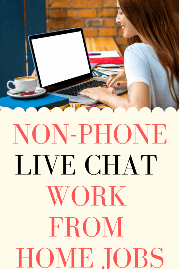 live chat operator jobs