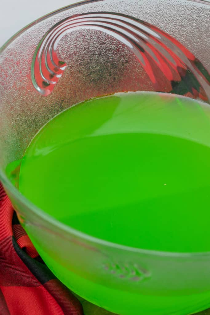 green berry rush hawaiian punch combined with sprite and pineapple juice