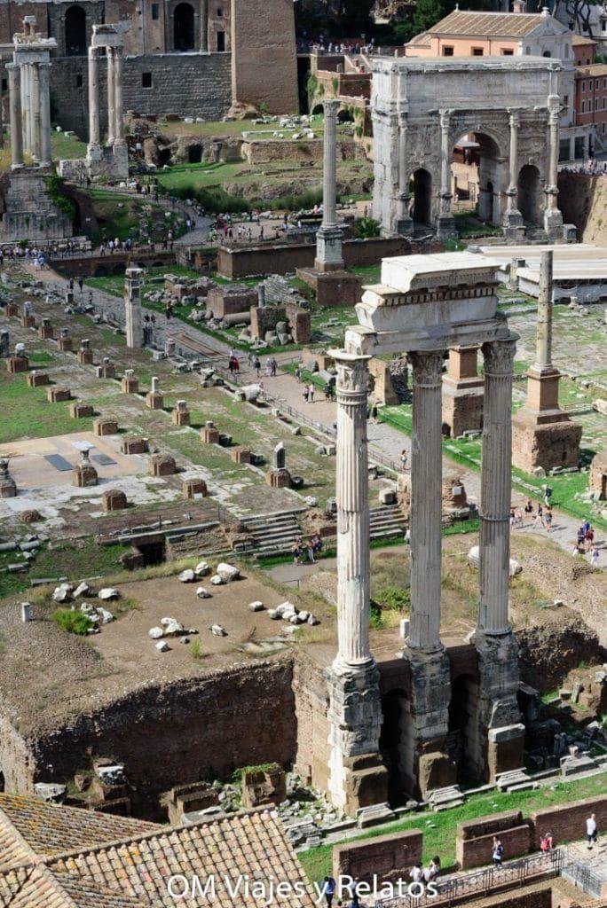 Monumentos-de-Roma-fotos
