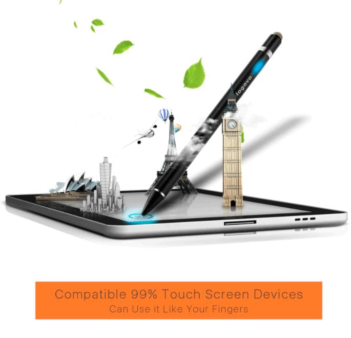 apple pencil alternative list