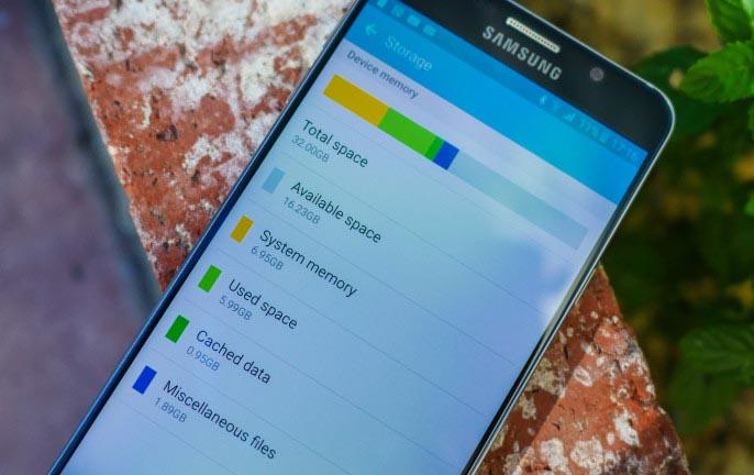 Samsung-Galaxy-Note-5-Memory-Tutorials