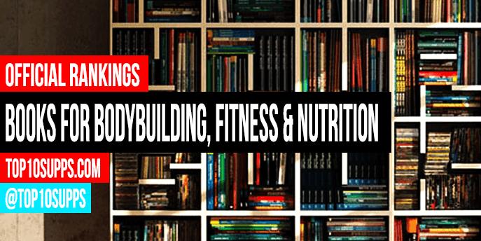 mejores libros-para-culturismo y fitness-y-nutrición