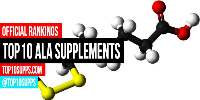 best-alfa-lipóico com ácido e suplementos-on-the-market