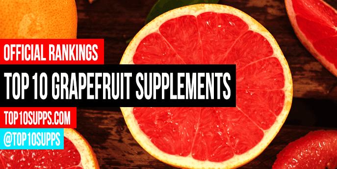 най-добри грейпфрут добавки он дъ-пазар