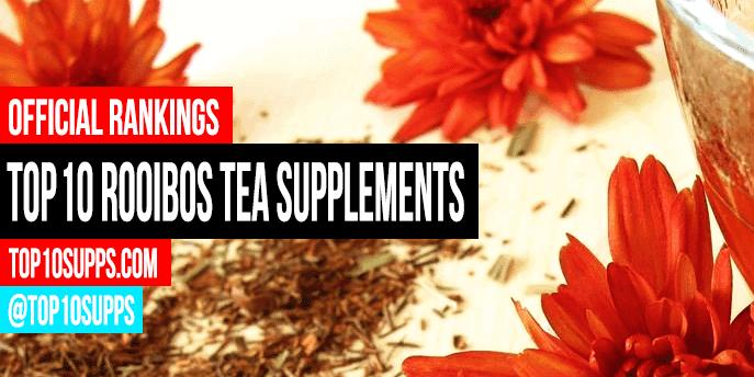 best-Rooibos-Tea-suplementos-on-the-market