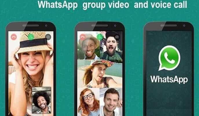 Free WhatsAppVideo Calls