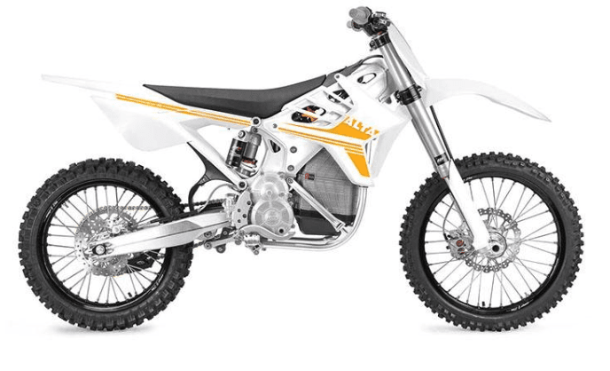 2020 ALTA Redshift MX, The Grown-ups Choice that you can't buy.