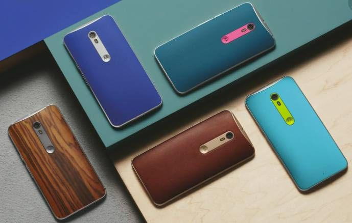 Moto G, G4 Plus, G5, G5s, X4, Z3, Z2 Play and E5 Play Get December Security Patch Updates 1