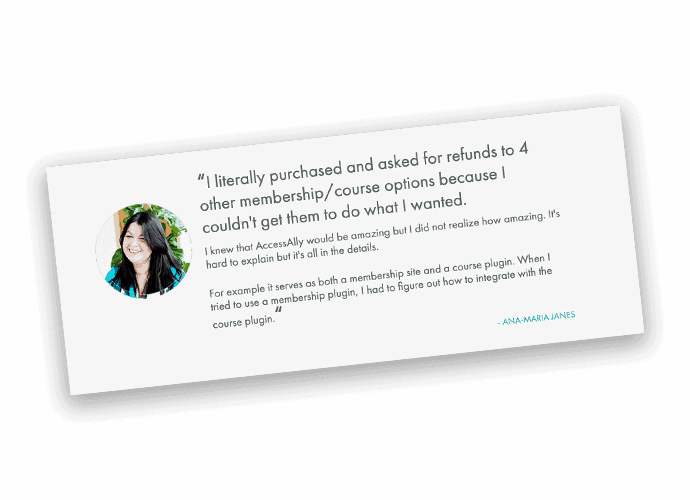 how to design a sales page that converts with testimonials