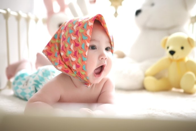 What-is-the-best-temperature-for-baby's-room