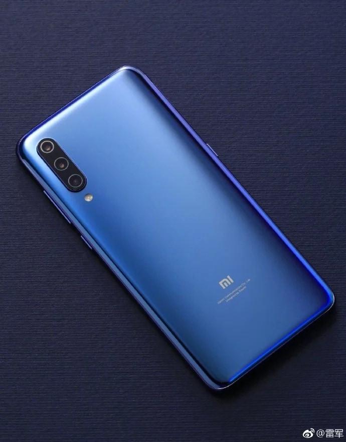 Xiaomi Mi 9 oficializado