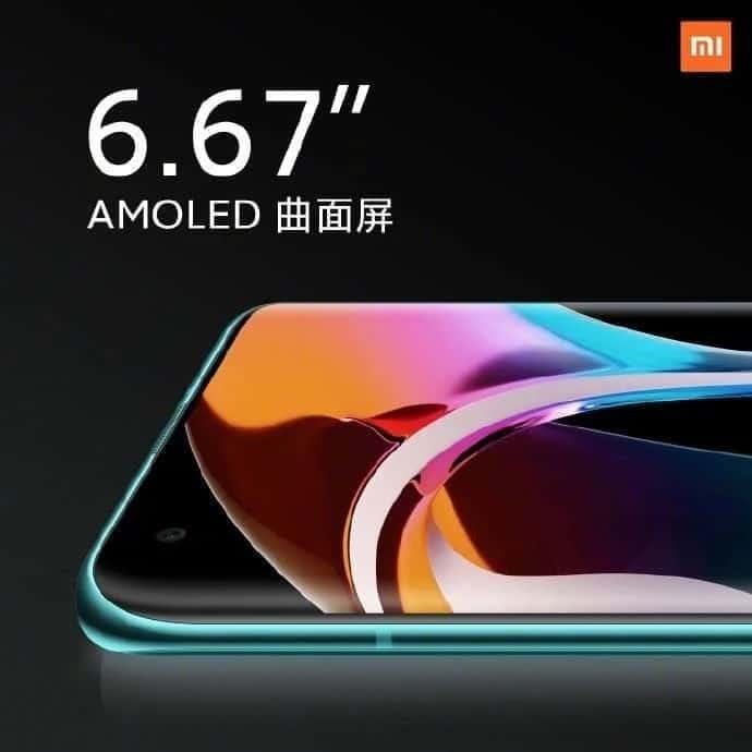 comprar o Xiaomi Mi 10