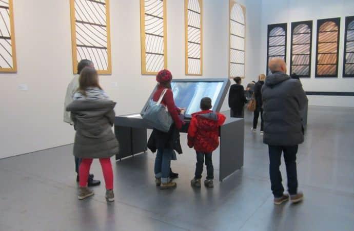 MuseeSoulages-EcranInteractif