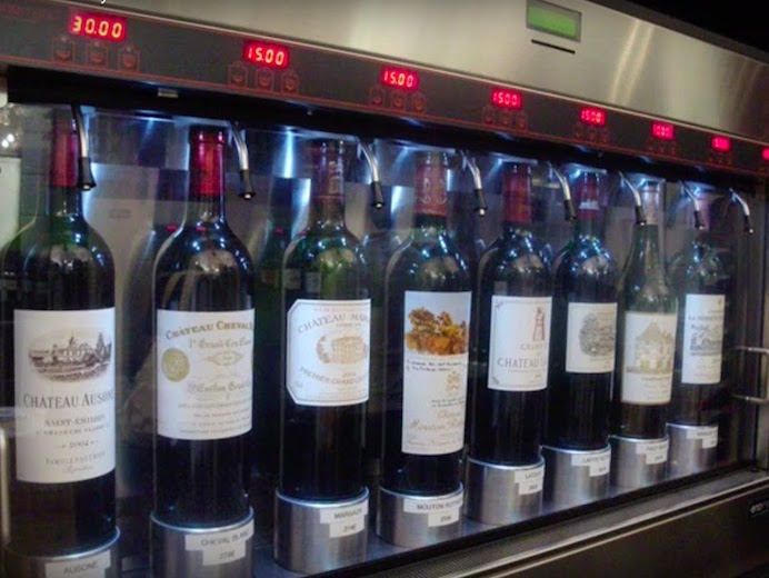 Bordeaux travel tips Max Wine and The Wine Gallery