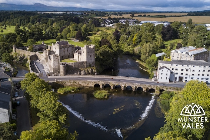 Things to do in Cahir, Tipperary. Cahir Castle Tour