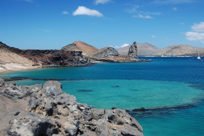 Galapagos Islands travel itinerary dream holiday