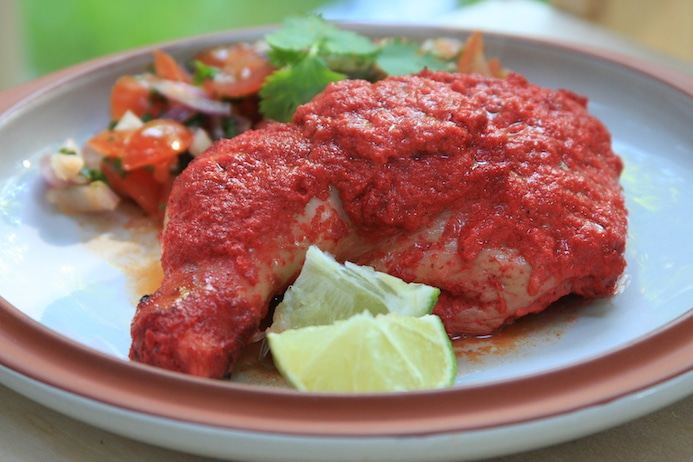 Tandoori Chicken Recipe How to cook Indian food top tips
