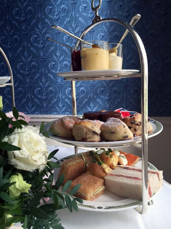 Dublin Hotel Afternoon Tea the best five star Dublin Hotel Afternoon Tea experience