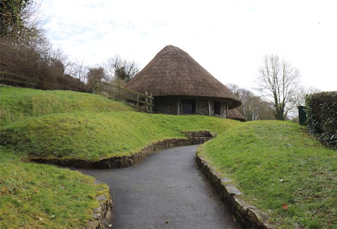 Lough Gur Heritage Centre Review - Munster Vales Ireland Travel Guide
