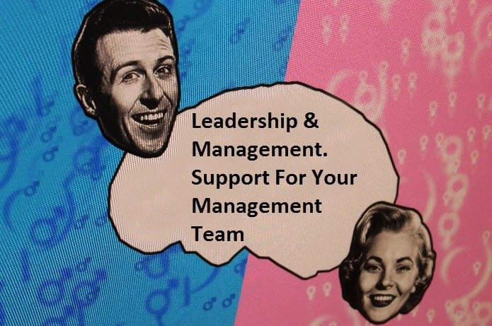 BGS Leadership And Management Training Funding and Themes