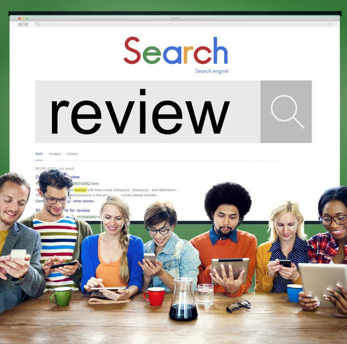 How Online Review Management Works