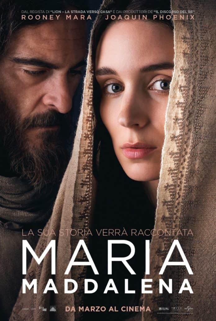 Maria Maddalena film